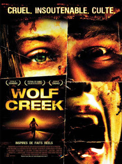 Wolf Creek de Greg McLean - 2005 / Survival - Horreur