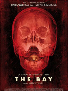 The Bay de Barry Levinson - 2012 - Thriller / Horreur