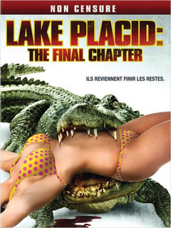 Lake Placid - The Final Chapter (2012)
