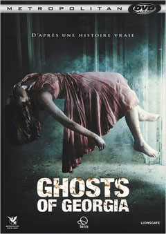 Ghosts Of Georgia (2013)