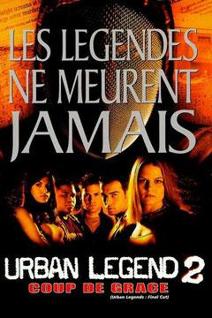 Urban Legend 2 - Coup De Grâce (2000)
