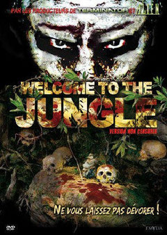 Welcome To The Jungle de Jonathan Heinsleigh - 2007 / Horreur