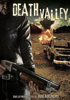 Death Valley de David Kebo - 2004 / Survival - Horreur