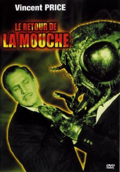 Le Retour De La Mouche (1959)