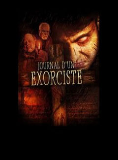 Journal d'un Exorciste de Renato Siqueira - 2016 / Epouvante - Horreur
