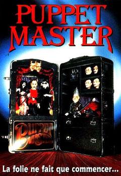 Puppet Master de David Schmoeller (1989)