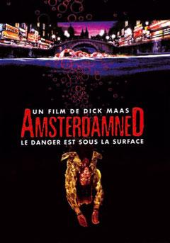 Amsterdamned de Dick Maas - 1988 / Thriller