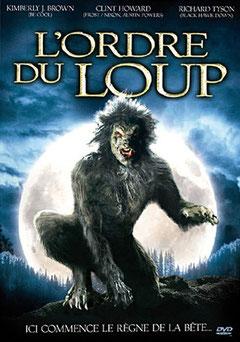 L'Ordre Du Loup de Lance W. Dreesen - 2006 / Horreur