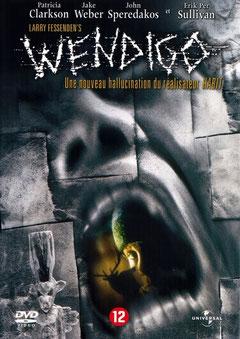 Wendigo de Larry Fessenden - 2001 / Epouvante - Horreur