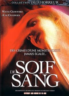 Soif De Sang (1988)
