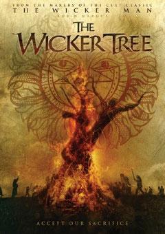 The Wicker Tree de Robin Hardy - 2011 / Thriller - Fantastique