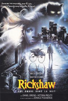 Rickshaw - Une Ombre Dans La Nuit (1989)