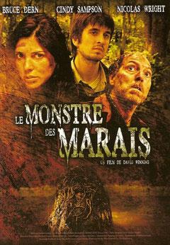 Le Monstre Des Marais (2008)