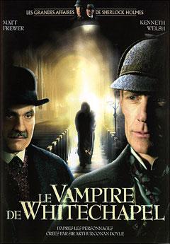Le Vampire De WhiteChapel (2002)