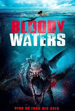 Bloody Waters de Kevin O'Neill - 2011 / Horreur