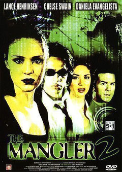 The Mangler (2 (2002)