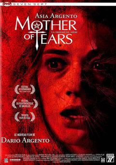 Mother Of Tears - La Troisième Mère (2007)