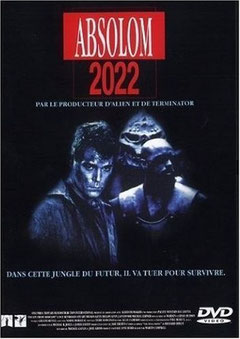 Absolom 2022 de Martin Campbell - 1994 / Science-Fiction