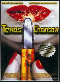 Massacre A La Tronçonneuse - La Nouvelle Génération (1994)