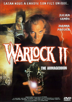 Warlock 2 - The Armageddon de Anthony Hickox - 1993 / Horreur