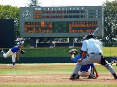 第10回スバル旗争奪・群馬県学童軟式野球大会