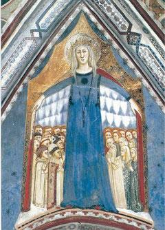 聖母の保護の下にある教会