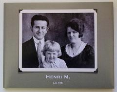 L'album d'Henri