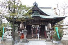 上野国総社・総社神社