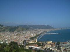 Salerno oggi