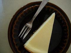 Cheese Cake 2,70 euro