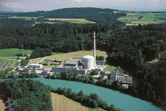 KKW Mühleberg / BKW FMB Energie AG via CC