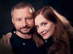 Roman Leitner-Shamov & Lucy van Org (Meystersinger)
