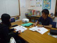 英会話 中学生 外国人