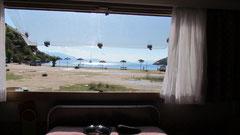 """Blick aus dem """"Wohnzimmerfenster"""""""