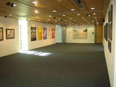 """Exposition """"Dix + une"""". Eté 2012"""