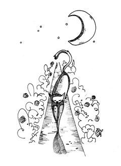 Рисунок Полины Розиной