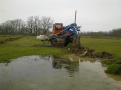 drainage crosson aisne seine marne