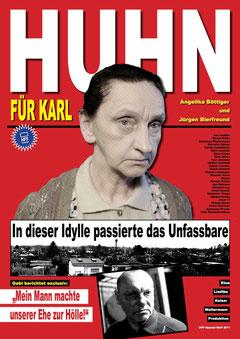 HUHN FÜR KARL (Regie:  Jan Liedtke)  TV - Ausstrahlung