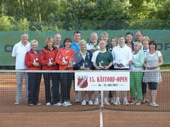 "Siegerfoto ""Kästorf Open "" 2012"