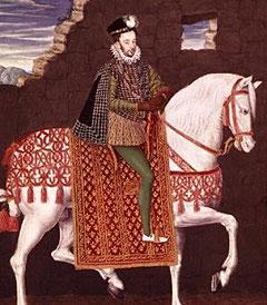 Henri III (Source : Wikimedia)