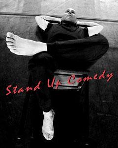 corso di stand up comedy
