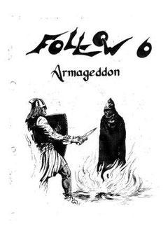 1. Ausgabe, Titelbild von Ansgar Leuthner