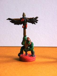 Ork-Zauberer