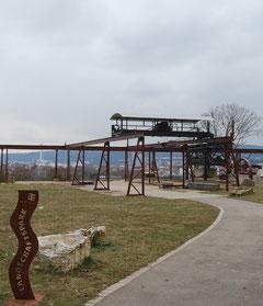 Travertinpark Bad Cannstatt