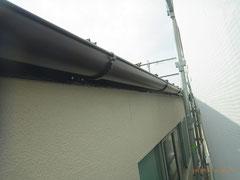 熊本市〇様家の外壁塗装及びトイの交換が完了しました。