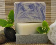 Lavender Shea 100% Natural