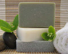 Oily Skin Soap 100% Natural