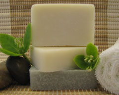 Good Plain Soap 100% Natural