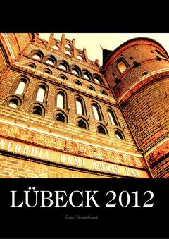 Lübeck Kalender 2012