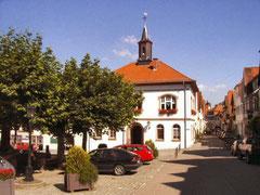 Zwingenberg - Schloss
